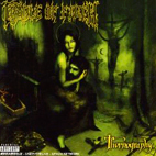 cradle of filth: Thornography