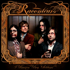 the raconteurs: Broken Boy Soldiers