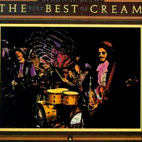 cream: Strange Brew: The Very Best Of Cream