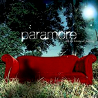 paramore: All We Know Is Falling