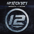12 stones: Beneath The Scars