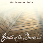 bouncing souls: Ghosts On The Boardwalk