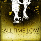 all time low: The Party Scene