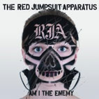 the red jumpsuit apparatus: Am I The Enemy