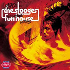 the Stooges: 1970: The Complete Fun House Sessions