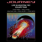 journey: Live In Houston 1981: The Escape Tour