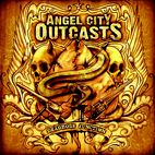 Angel City Outcasts: Dead Rose Junction