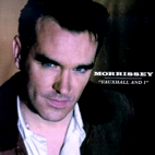 morrissey: Vauxhall And I