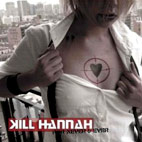 kill hannah: For Never & Ever