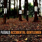 piebald: Accidental Gentlemen