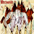portugal the man: It's Complicated Being A Wizard