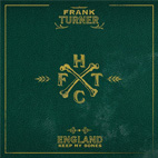 frank turner: England Keep My Bones