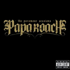 papa roach: The Paramour Sessions