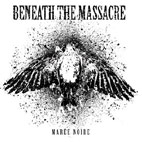 beneath the massacre: Maree Noire [EP]