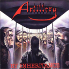 artillery: By Inheritance
