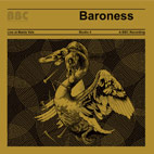 baroness: Live at Maida Vale [EP]