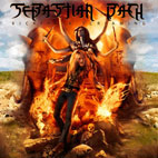 Sebastian Bach: Kicking & Screaming