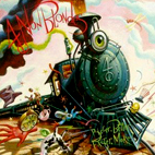 4 non blondes: Bigger, Better, Faster, More!