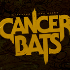 cancer bats: Birthing The Giant