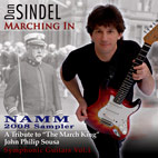 Dan Sindel: Marching In