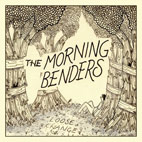 The Morning Benders: Talking Through Tin Cans