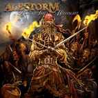 Alestorm: Black Sails At Midnight