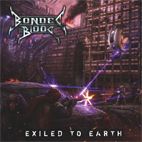 Bonded By Blood: Exiled To Earth