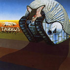 emerson lake and palmer: Tarkus