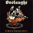 onslaught: Power From Hell