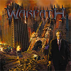 Warpath: Damnation