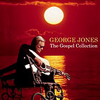 george jones: Gospel Collection
