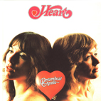 heart: Dreamboat Annie