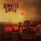 Barren Earth: The Curse Of The Red River