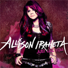 Allison Iraheta: Just Like You