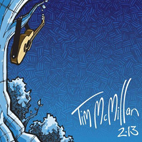 Tim McMillan Band: 2.13