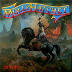 molly hatchet: Justice