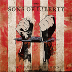 sons of liberty: Brush Fires Of The Mind