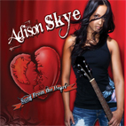 Adison Skye: Sung From The Heart