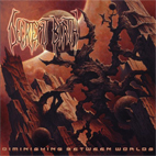 decrepit birth: Dimishing Between Worlds