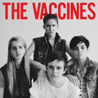 the vaccines: Come Of Age