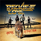 reckless love: Animal Attraction