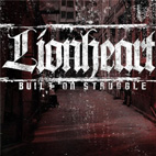 lionheart: Built On Struggle