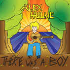 Alex Hulme: There Was A Boy [EP]