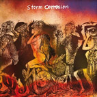 Storm Corrosion: Storm Corrosion