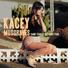 kacey musgraves: Same Trailer Different Park