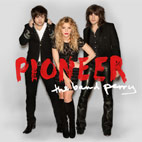 the band perry: Pioneer
