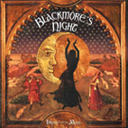 blackmores night: Dancer and the Moon