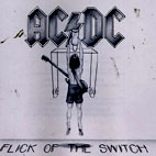 ac dc: Flick Of The Switch