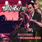 sea of treachery: Welcome to Wonderland