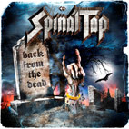 spinal tap: Back From The Dead